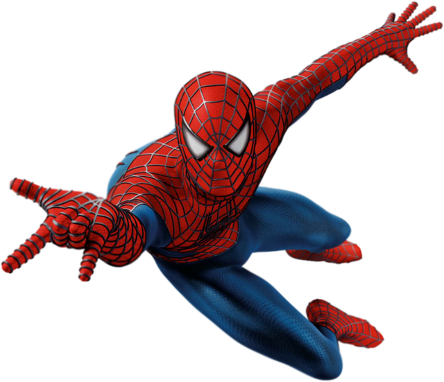 File:Spiderman png by captainjackharkness-d5cbru1.png