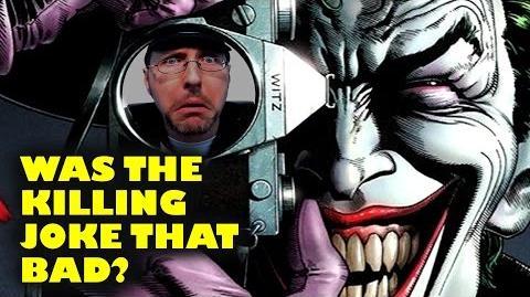 Was the Killing Joke That Bad?