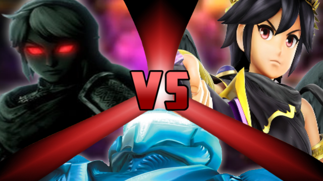 File:Dark Link vs Dark Pit vs Dark Samus.png