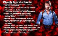 Chuck norris 1