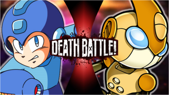 File:Megaman vs Emerl.png