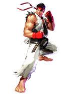 Ryu Hoshi, the Wandering World Warrior