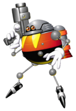 Egg Robo 3