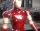 DEATH BATTLE Iron Man Mark XIII