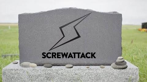 DEATH BATTLE KILLED SCREWATTACK