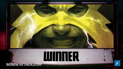Electro Winner
