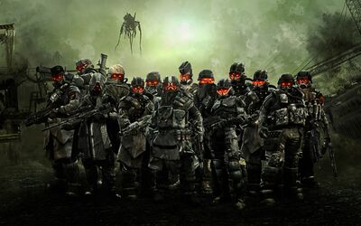 Killzone-2-Wallpapers-Helghast-Units-Army-Helghan-Corporation-Guerrilla-Games-Sony-Computer-Entertainment