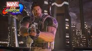 COMMANDER REDFIELD