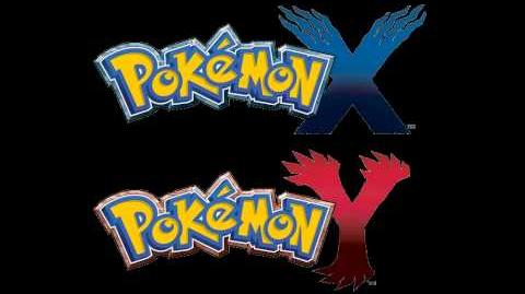 Pokemon X Y Reflection Cave OST (line in recording) Extended