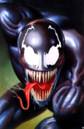 Marvel Comics - Venom by Boris