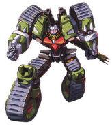 Megatron (TransTech)