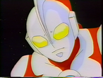 Ultraman in fighter legends