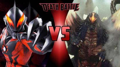 Ultraman Belial vs SpaceGodzilla | Death Battle Fanon Wiki ...  Ultraman Belial...