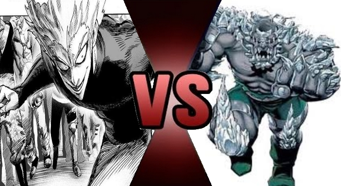 Garou vs Doomsday | Death Battle Fanon Wiki | FANDOM powered by Wikia