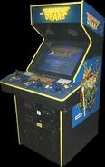 Bucky O'Hair - Bucky O'Hair Arcade Cabinet