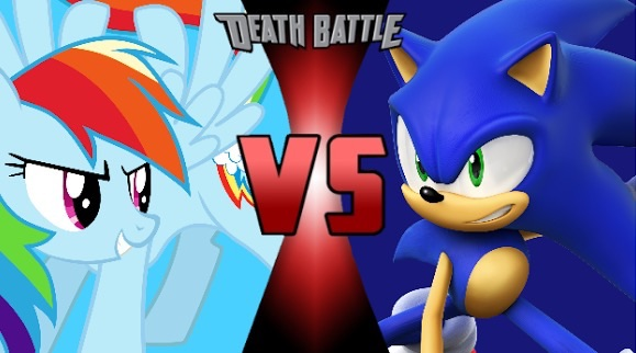 Death Battle Prelude Colorful Quicksters By Sturk Fontaine On Deviantart