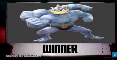 WinnerMachamp