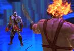 Kratos Needles PSASBR
