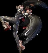 Bayonetta-character