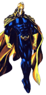 DC Comics - Doctor Fate