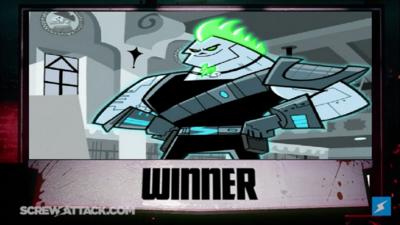 X Winner Skulker