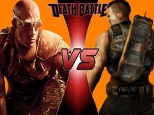 Riddick vs turok