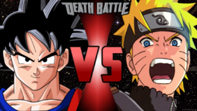 Goku Jr Vs Battle Fanon Wiki Fandom Powered By Wikia - Imagez co