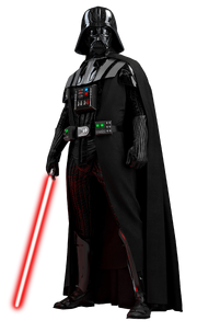 Darth vader 9 render by aracnify-d92wamu