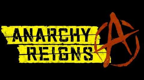 Mortified (Instrumental) - Anarchy Reigns Music Extended