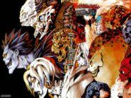 Death-note-shinigami-mural-rem-ryuk-gelus-sidoh-wallpaper