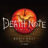 Musical OST Kenji Urai