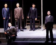 Musical Korean 2015 Task Force