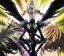 Death Note Relight 1: A Versão do Shinigami
