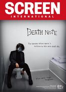 Death Note 2016 - Screen International