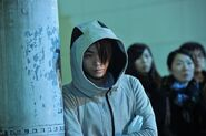 LNW Yuki Shien promo 2