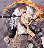 Death note tribute ost