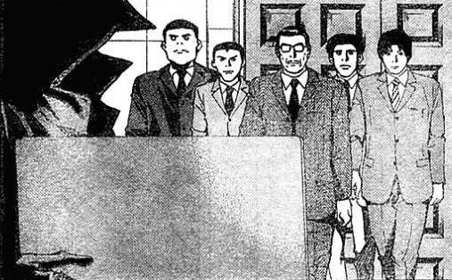 File:Investigators for meeting.jpg