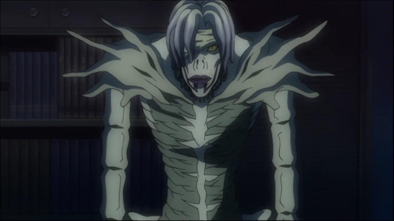 Rem Death Note Wiki – Death Note