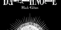 Death Note Black Edition IV