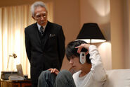 Film series Watari and L