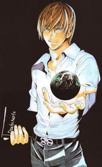 Light Yagami 3