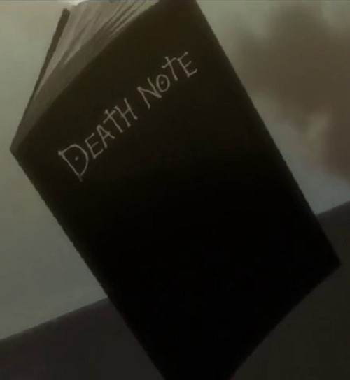 Death Note (object)