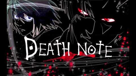 Death Note Ending 1