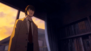 Light Yagami first episode1