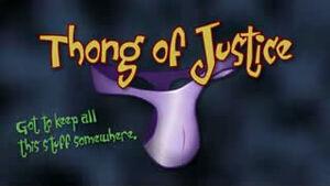 Thong