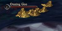 Oozing Goo