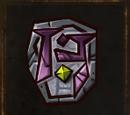 Undeath Curse Runestone
