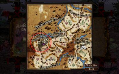 ELC Map