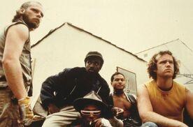 Nirvana's Gang