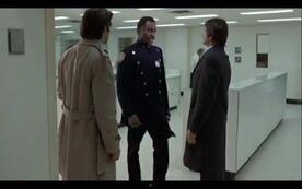 Officer Joe Charles